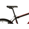 "Serious Rockville 26"" black/red"